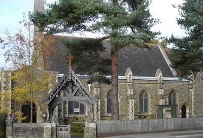 St. John's, Dormansland, donates to Sullivan's Heroes