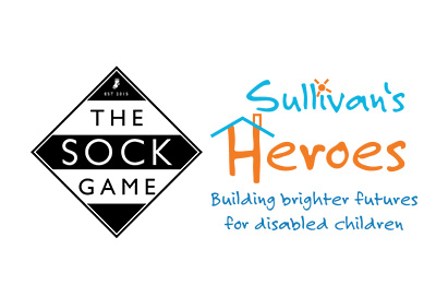 Join us for the Sullivan's Heroes Charity Sock Game Tournament