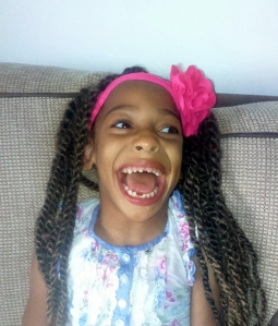 Raising funds for Elisha to Build a fully adapted Bedroom with wetroom and throughfloorlift
