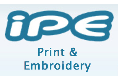 Infinity Print & Embroidery