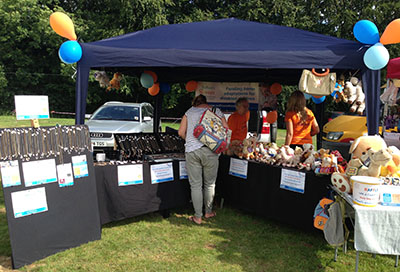 Turners Hill Village Fete 2017