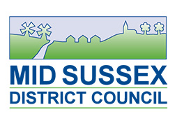 Sullivan's Heroes is Mid Sussex District Council Chairman's chosen charity