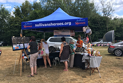 Fun in the sun at Turners Hill Fete