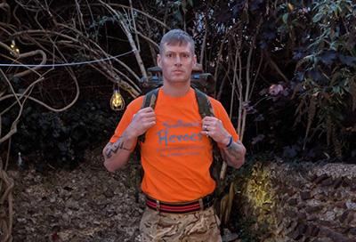 Rob's United States Marine Corps Marathon