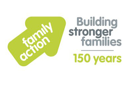 Family Action supports Vinnie's adaptations