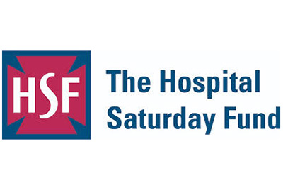 Hospital Saturday Fund supports five adaptation projects