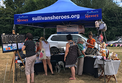 Turners Hill Village Fete and Fun Dog Show 2019
