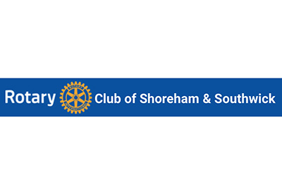 Support for Room4Reuben from the Rotary Club of Shoreham and Southwick