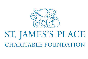 Support from St. James's Place Charitable Foundation