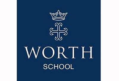 Worth School's Festive Fundraising