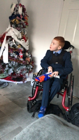 Help Rhys find home independence