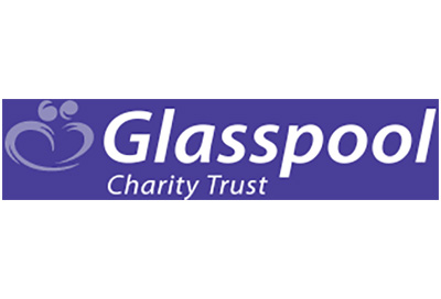 Glasspool Charity Trust support 'George's Help for Home Adaptions'