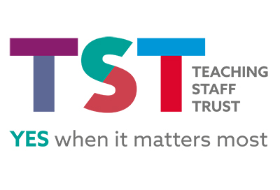 The Teaching Staff Trust help 'Building Thomas a Future'