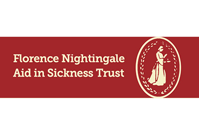 Florence Nightingale Aid In Sickness Trust support 'Building Thomas a Future in Bromley Cross'