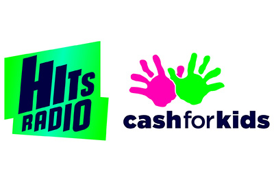 Hits Radio Cash for Kids helps 'Building Thomas a Future in Bromley Cross'